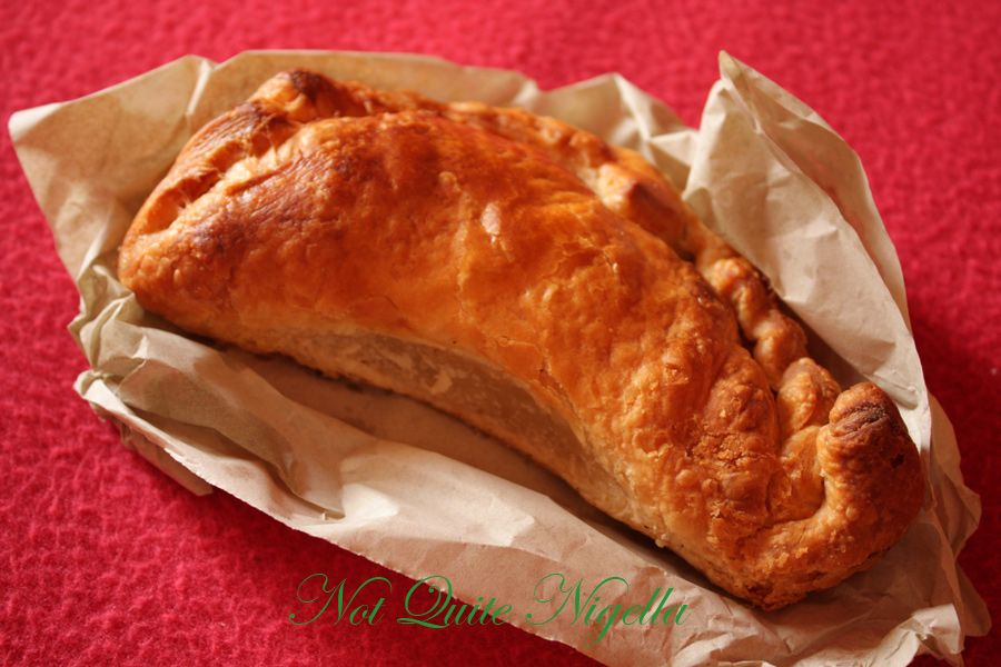 Poilane bakery Paris apple turnover