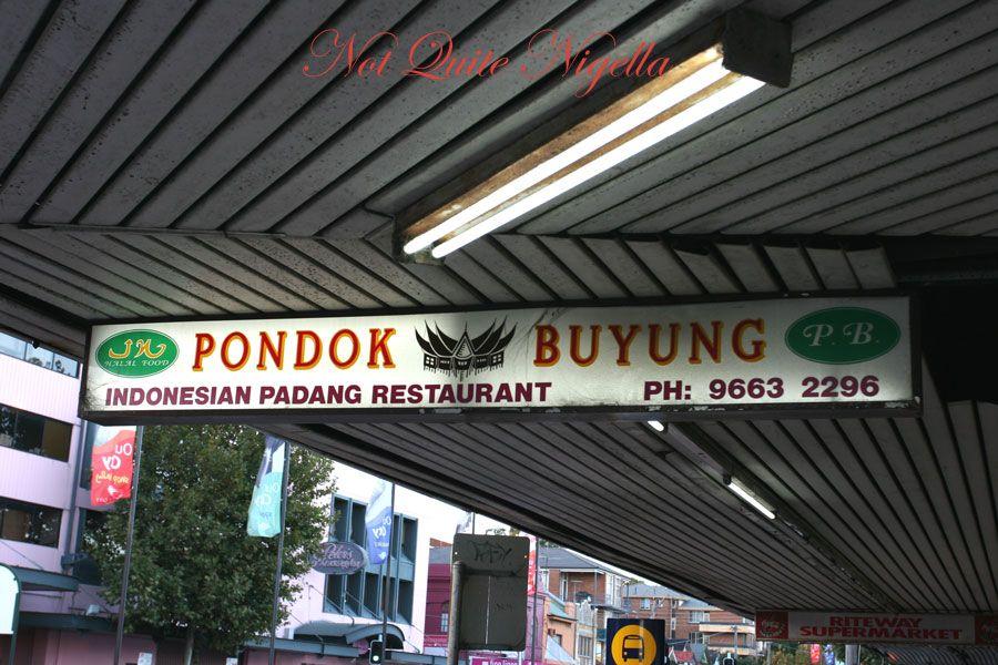 Pondok Buyung, Kensington