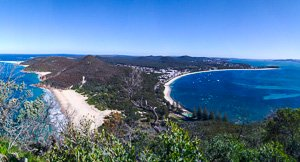 Port Stephens, a 48 hour itinerary