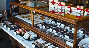 Chocolate, Beer, Charcuterie & Tea: A Portland Central East Side Food Tour