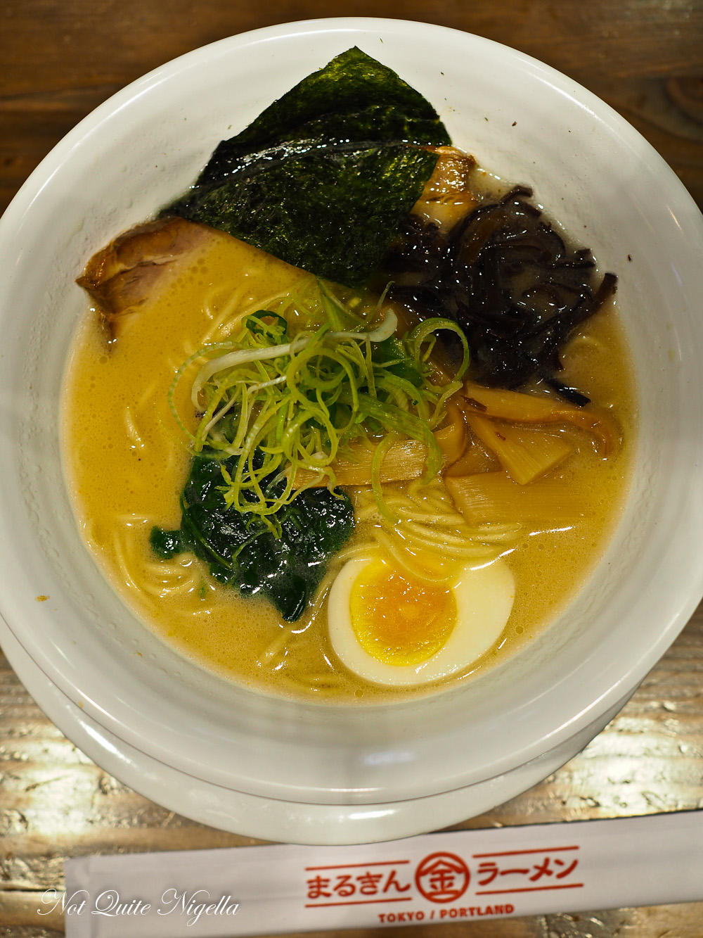 Portland's Must Try Foods