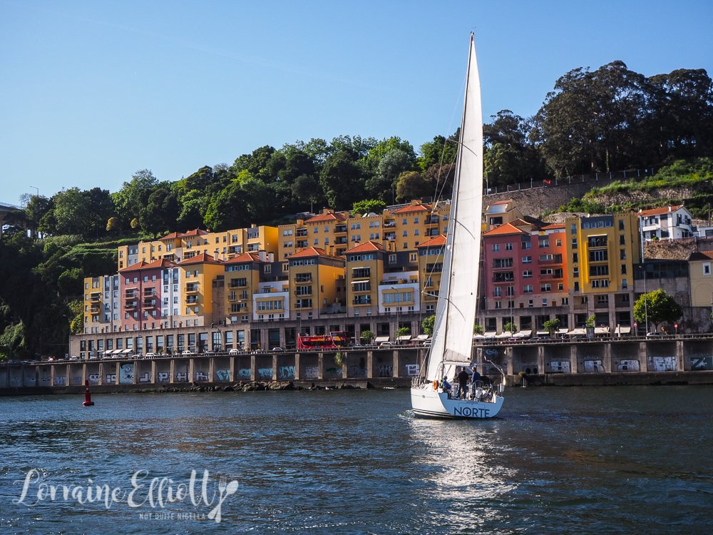 Porto Portugal Itinerary Tour
