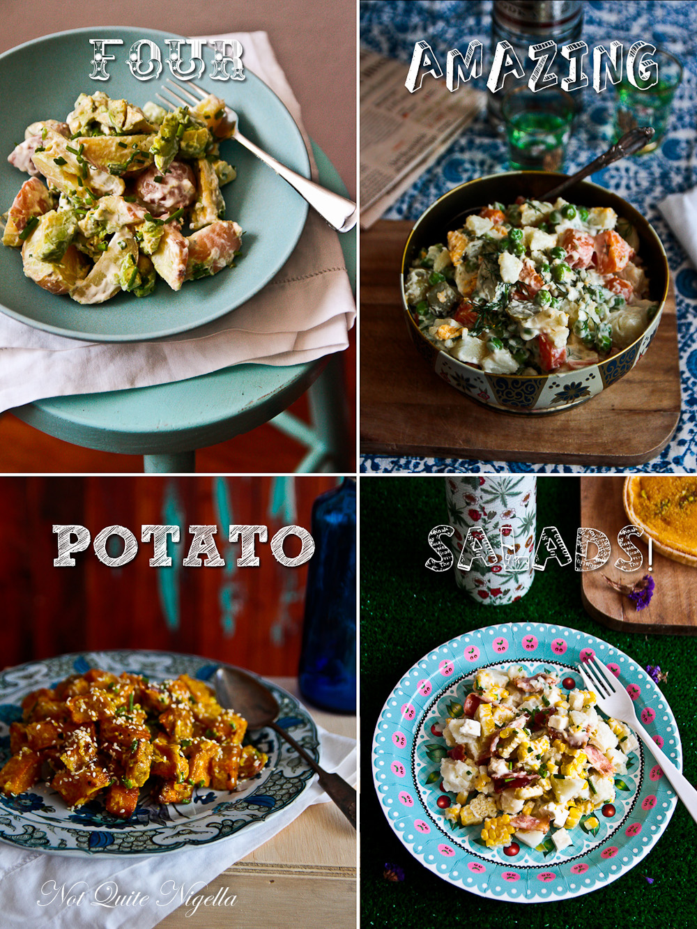 Best Potato Salad Recipes