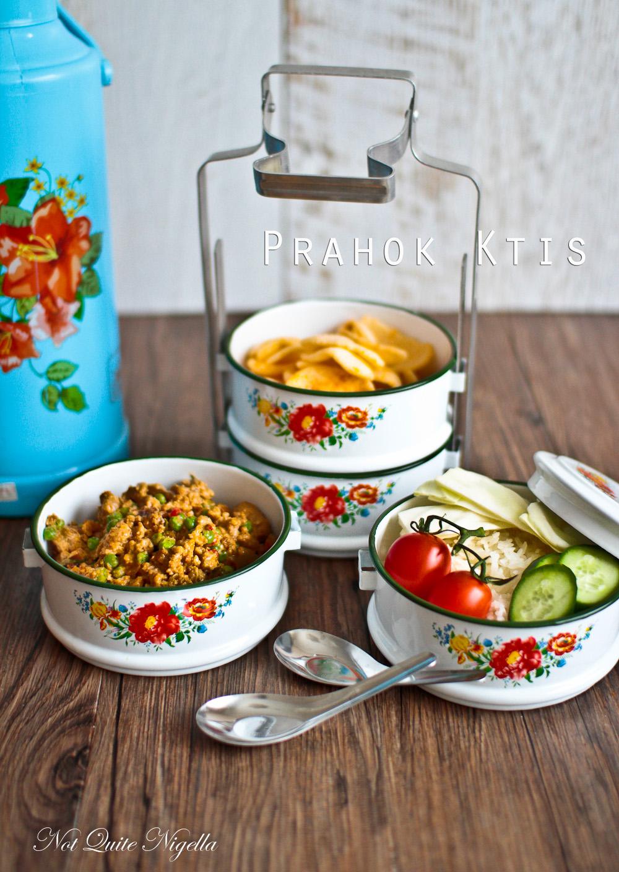 Prahok K'tis recipe