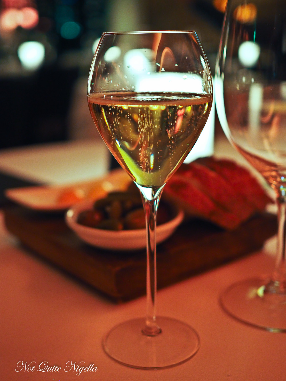 GPO Butler Prime Restaurant