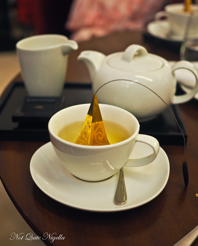 Primus Afternoon Tea