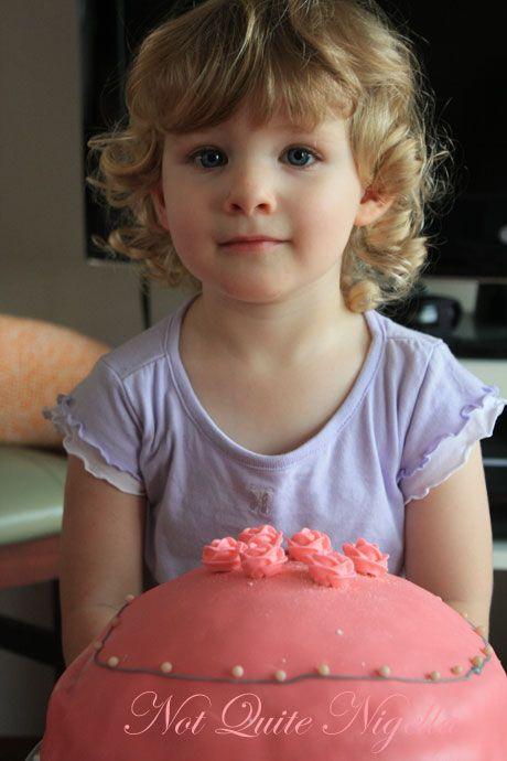 audrey torte