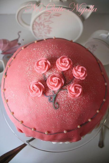 princess torte 1