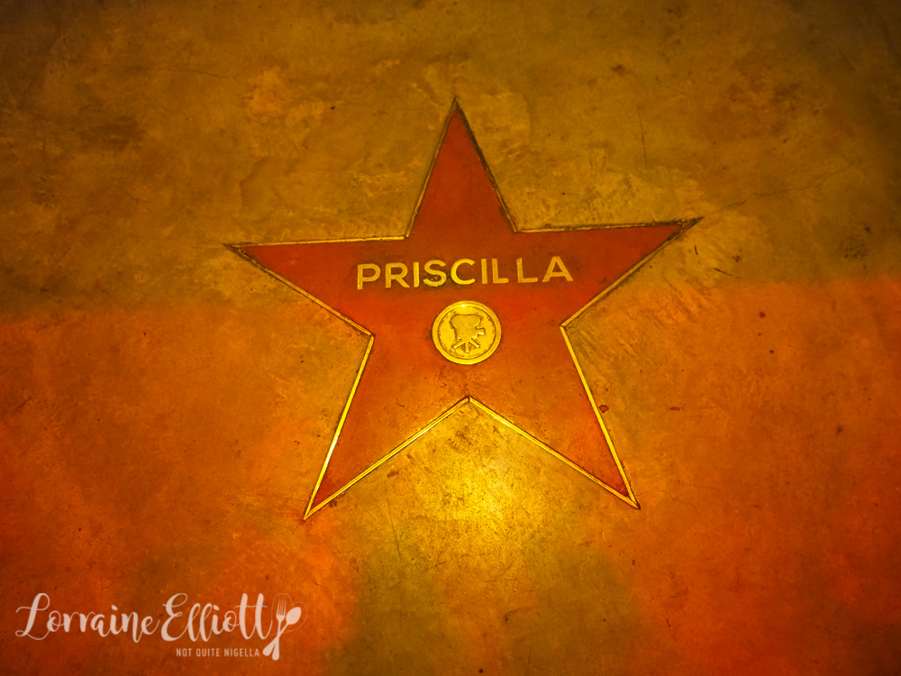 Priscilla, The Imperial, Erskineville
