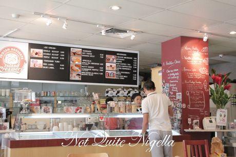island creamery, pu tien singapore