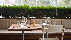 The Breakfast Club: Public Dining Room, Balmoral