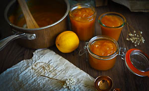A Delicious Harvest: Pumpkin Jam