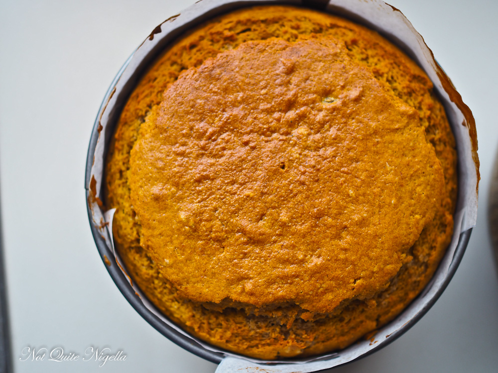 pumpkin layer cake pumpkin spice cake with cheese frosting 6856