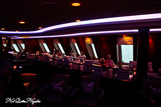 Queen Mary 2 Review