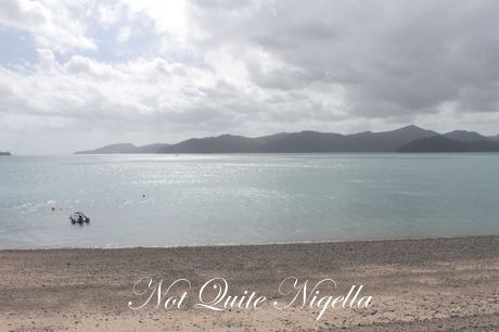 qualia resort, hamilton island