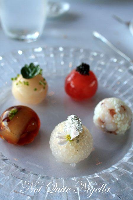 quay restaurant sea pearls 1