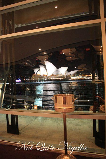 quay restaurant view 3