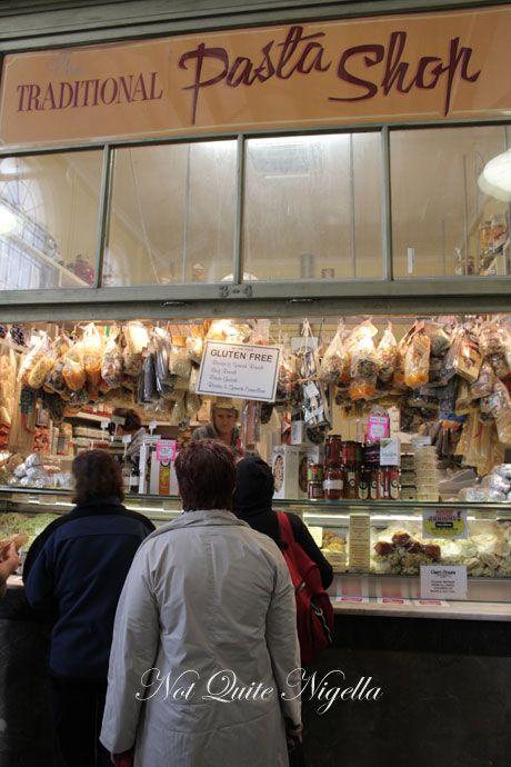 Queen Victoria  Markets, Melbourne