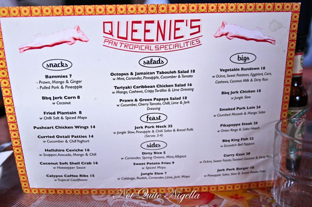 queenies surry hills