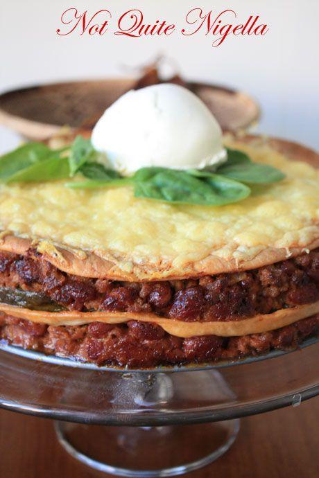 quesadilla cake 4