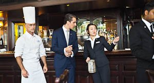 24 Hours In The Life Of One Of The Best Hotels In The World: Behind the Scenes of The Raffles Singapore!