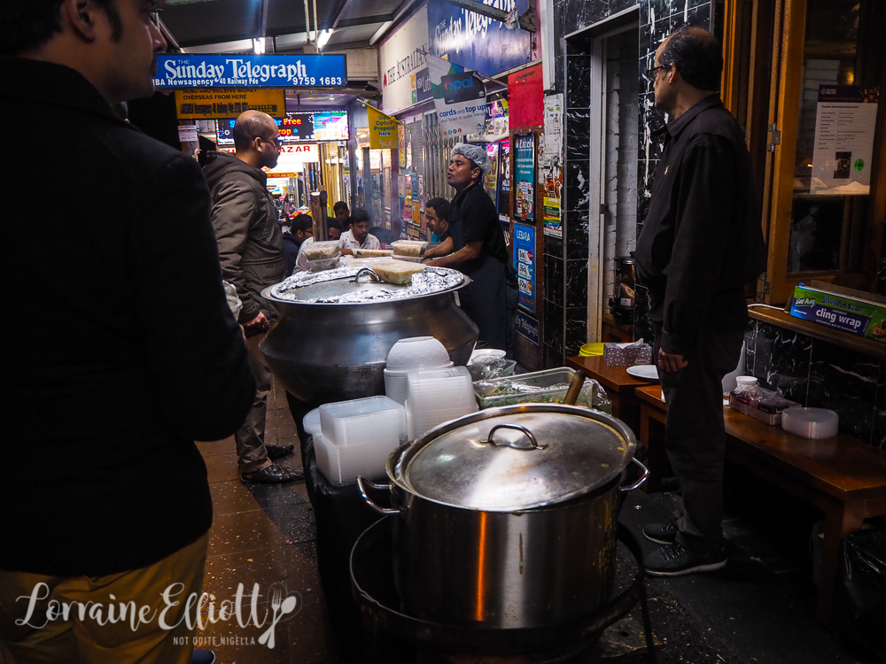 Ramadan Nights In Lakemba