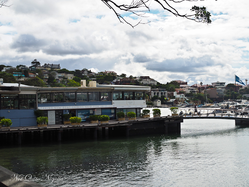 Regatta Rose Bay