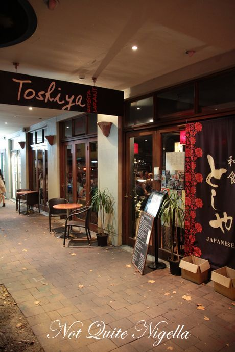 Japanese Restaurant In Cremorne