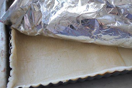 rhubarb meringue tart recipe, rose bakery