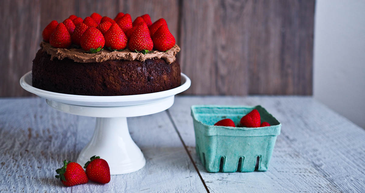 Cake Recipes In Electric Rice Cooker: Rice Cooker Chocolate Cake @ Not Quite Nigella
