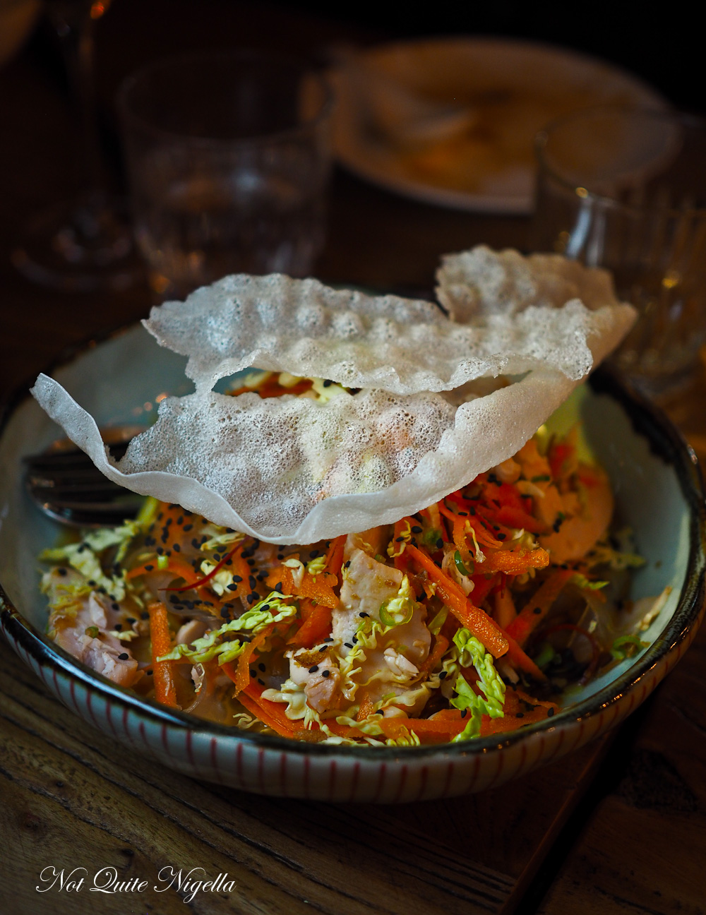 The Rice Den St Leonards