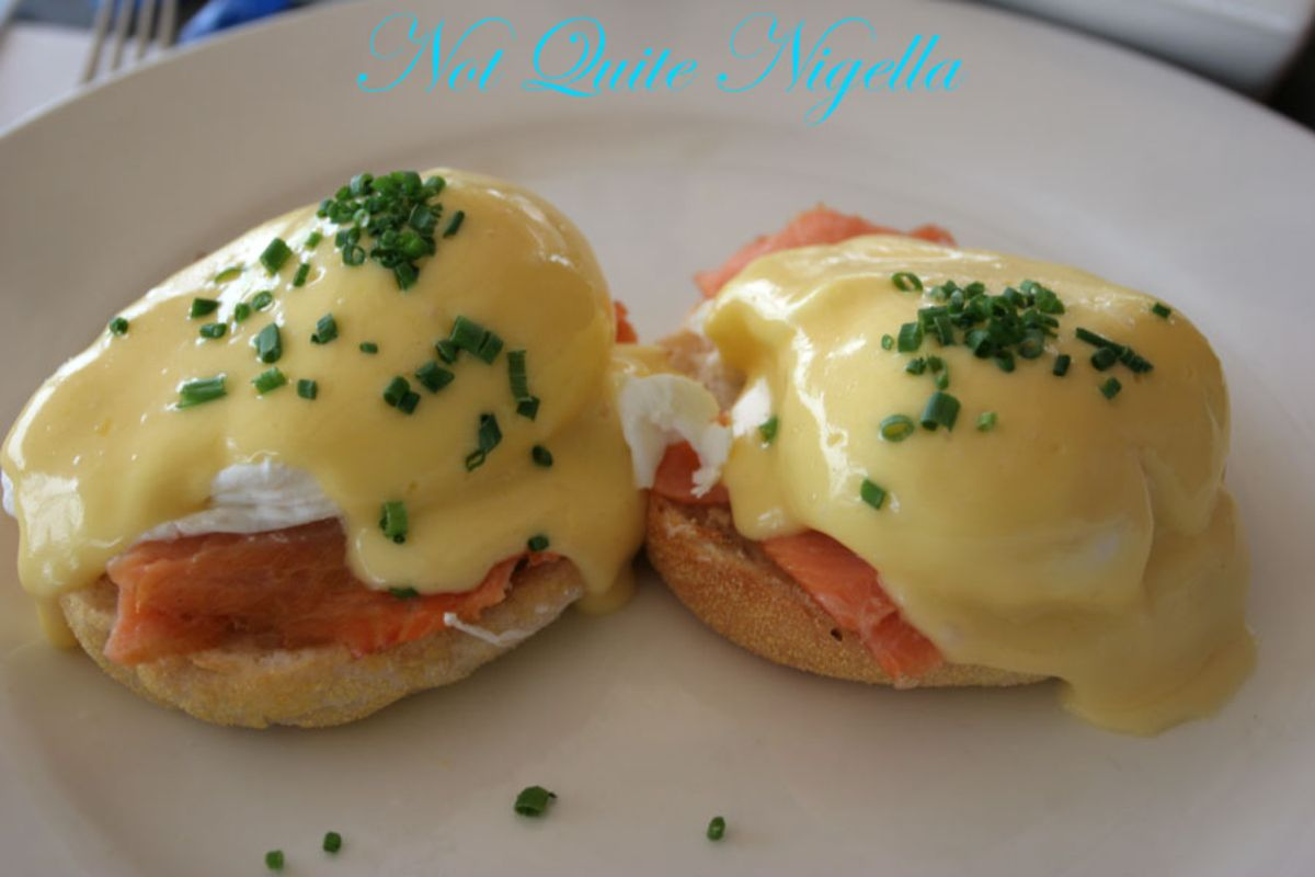 Breakfast Cafes Milsons Point