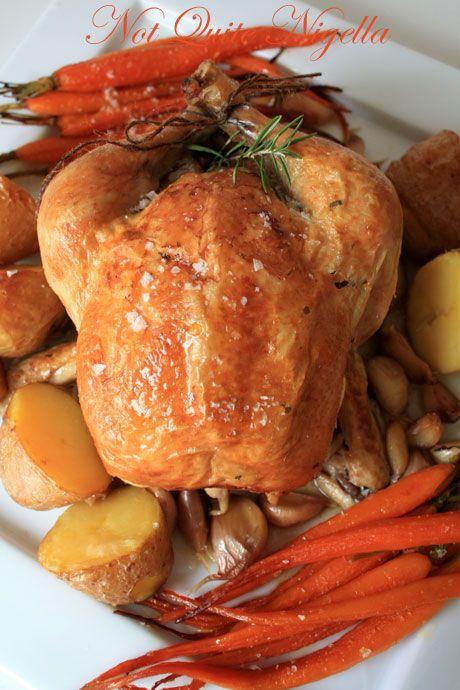 chicken with 40 garlic cloves 2
