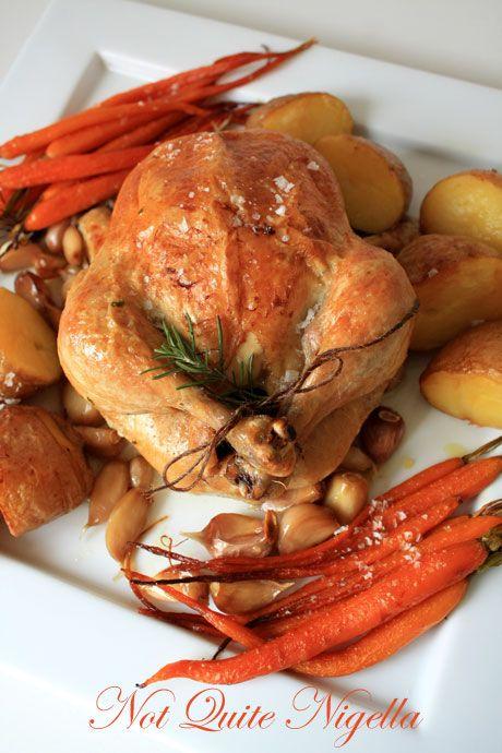 chicken with 40 garlic cloves 3