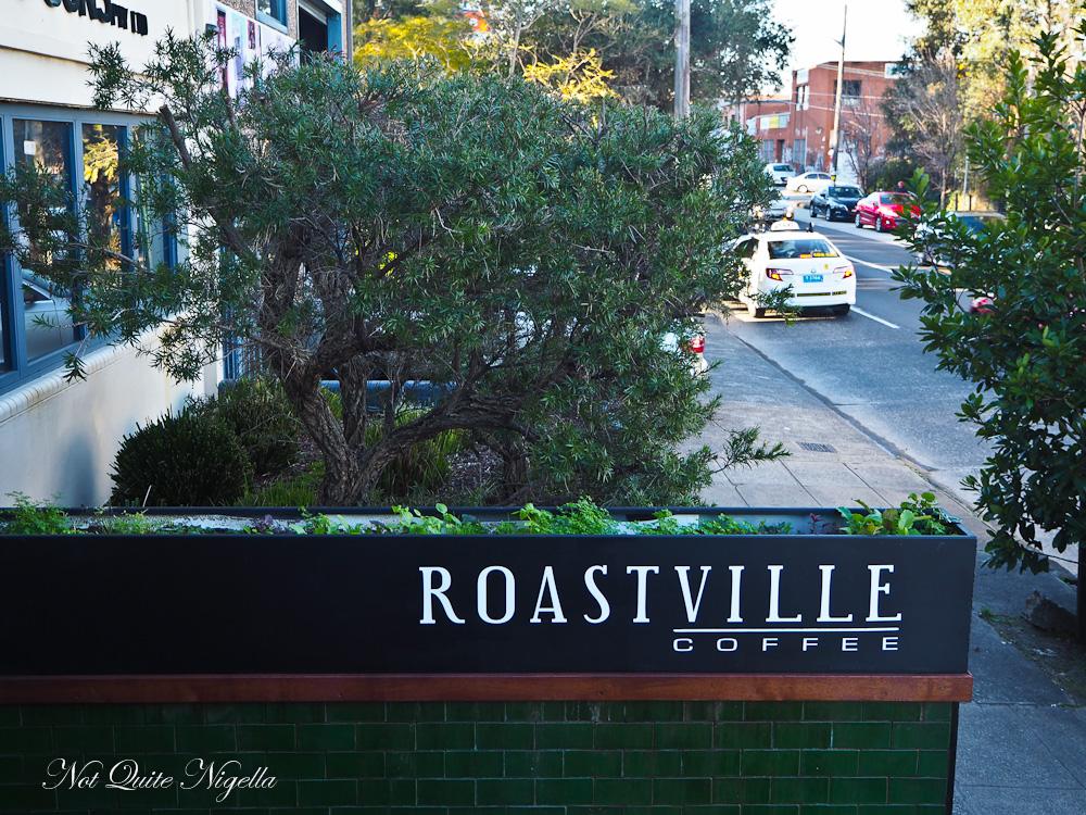 Roastville Marrickville