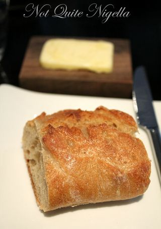 rockpool bar and grill bread