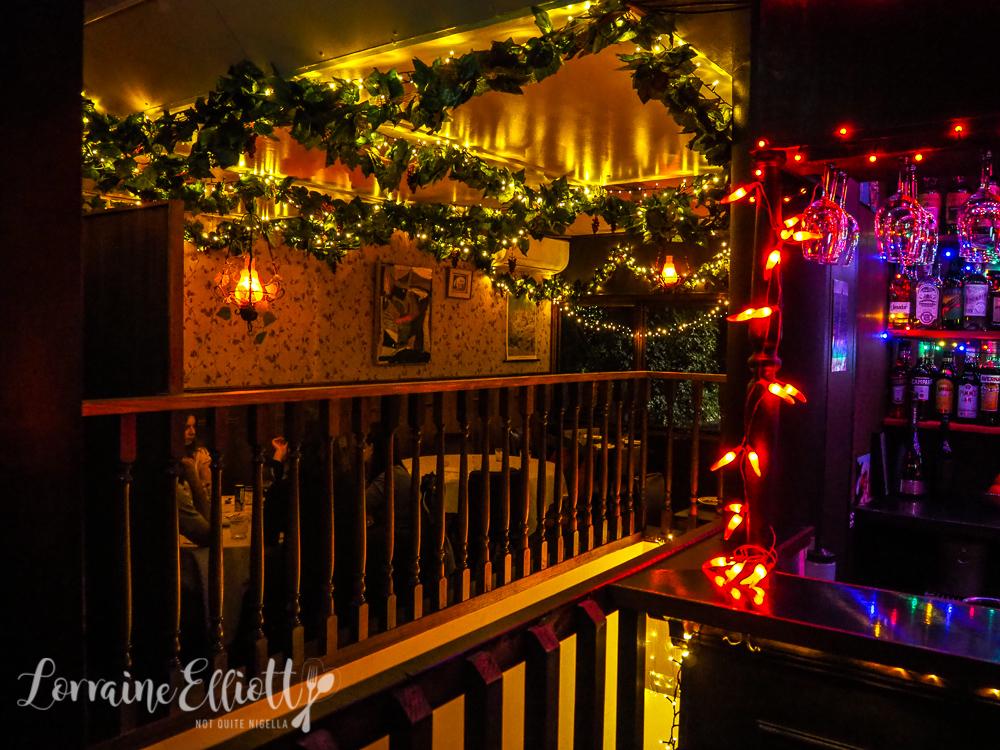 Ron's Upstairs, Redfern