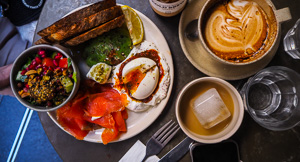 Small But Mighty: Room Ten, Potts Point