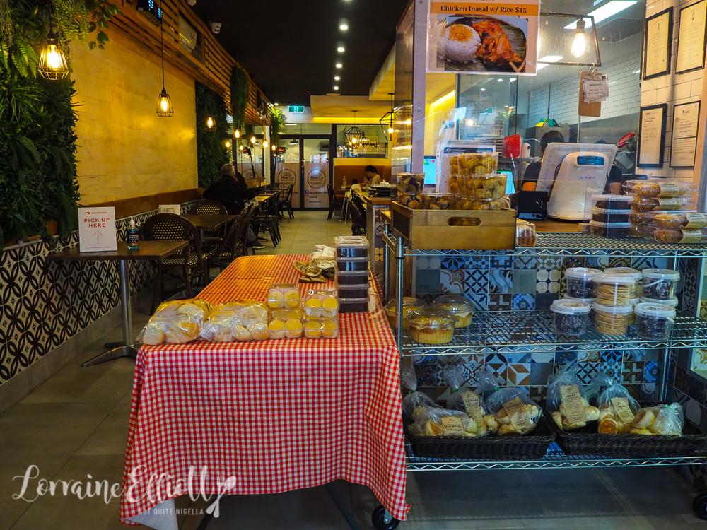 Food Tour Rooty Hill Kamayan Mama Lor Cucina de Manila