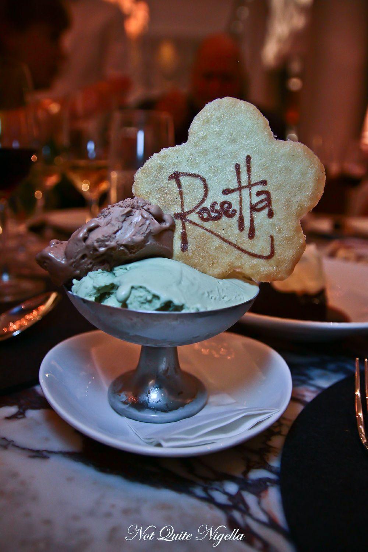 rosetta melbourne