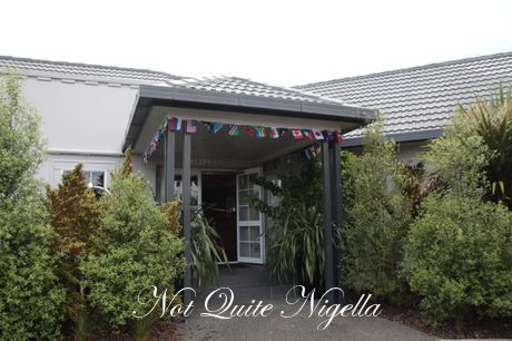 rotorua food accommodation