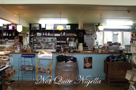 rotorua food accommodation