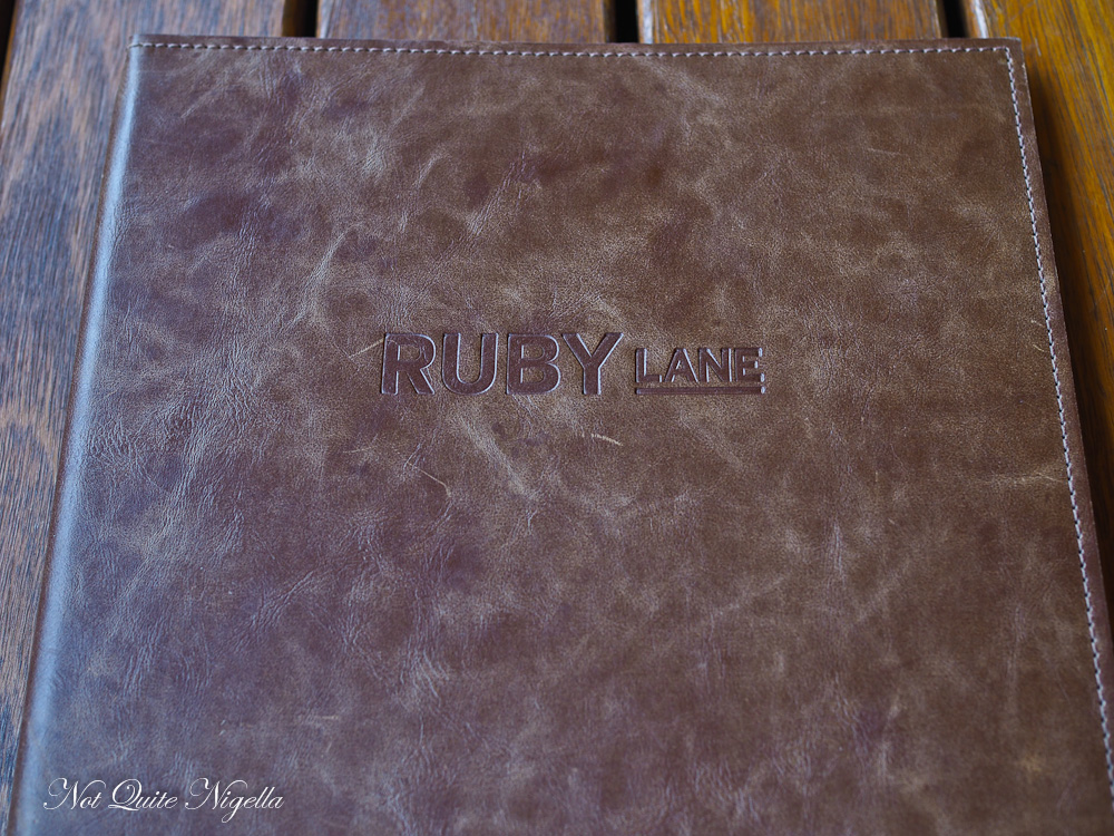 Ruby Lane Manly