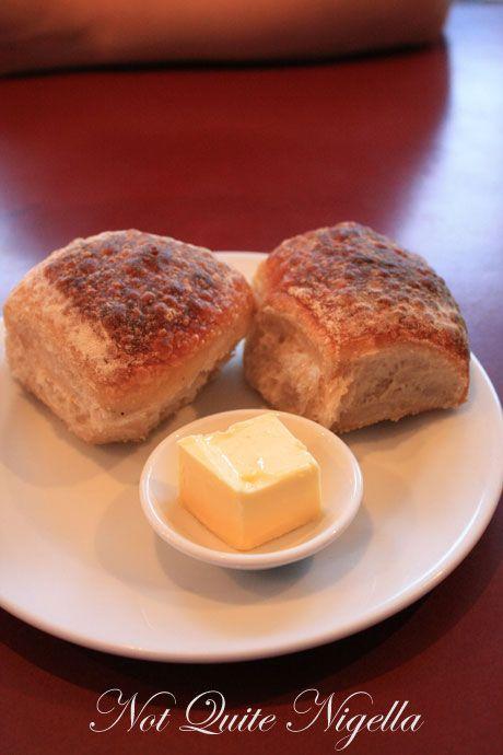 rubys diner waverley rolls
