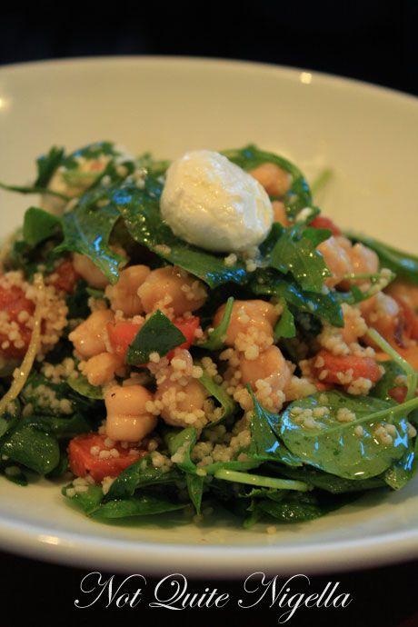 rubys diner waverley salad