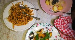 Sagra's Virtual Cooking Class