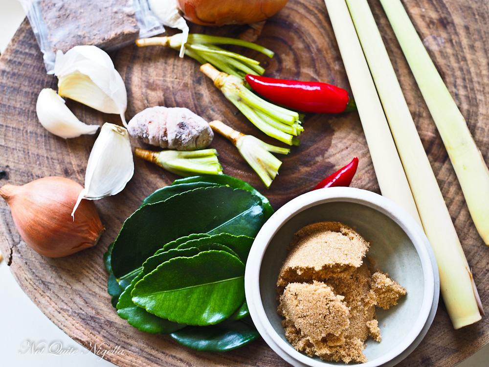 Sai Ua Thai Pork Sausage