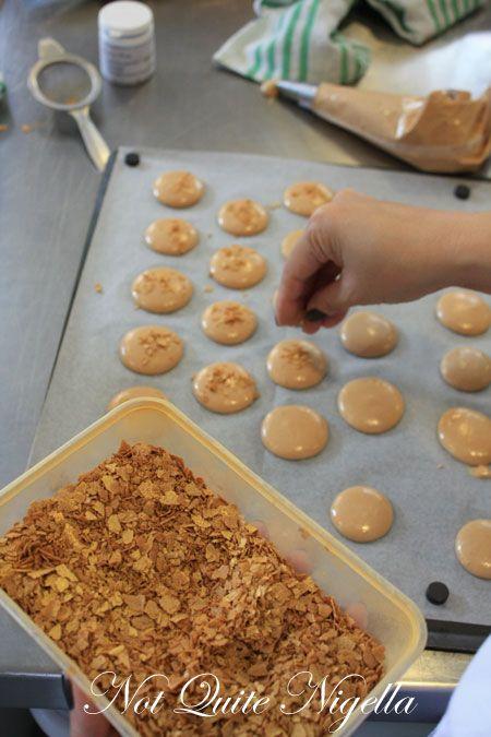 baroque macaron masterclass