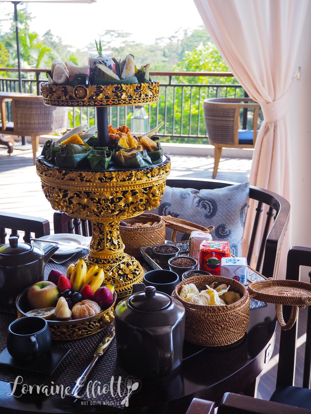 Ubud Food Samsara Bali