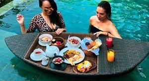 Un-Bali-able Bali!